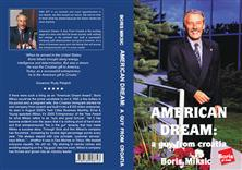 American Dream: a guy froma Croatia